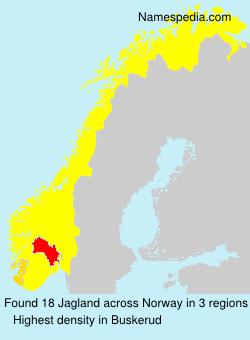 Jagland