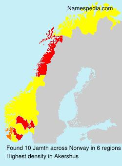 Jamth - Norway