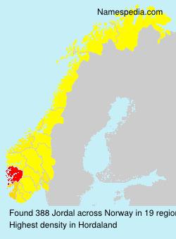Jordal