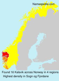 Kalsvik