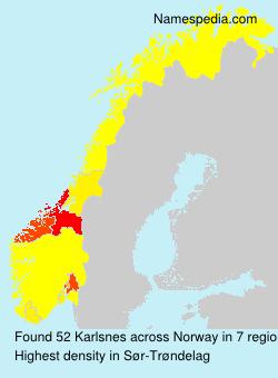 Karlsnes
