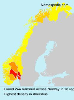 Karlsrud