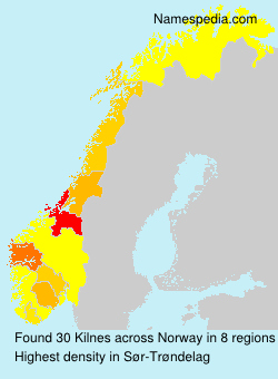 Kilnes - Norway