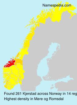 Kjerstad
