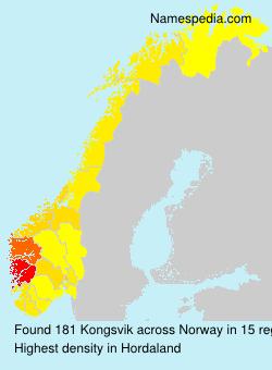 Kongsvik