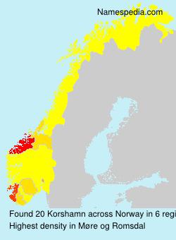 Korshamn
