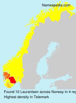 Laurantsen