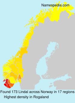 Lindal - Norway
