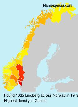 Lindberg - Norway