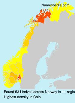 Lindvall