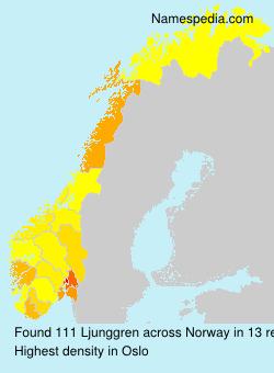 Ljunggren - Norway