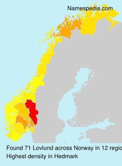 Lovlund