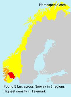 Lux - Norway