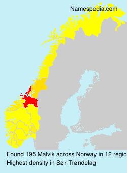 Malvik