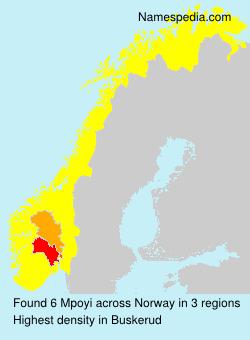 Mpoyi