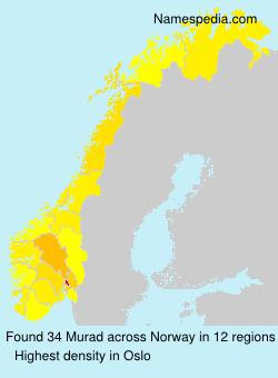 Murad - Norway