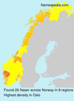 Naser - Norway