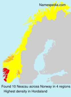 Neacsu - Norway