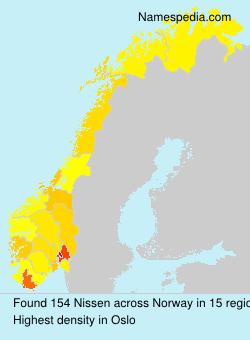 Nissen - Norway