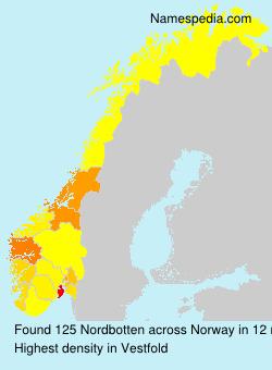 Nordbotten