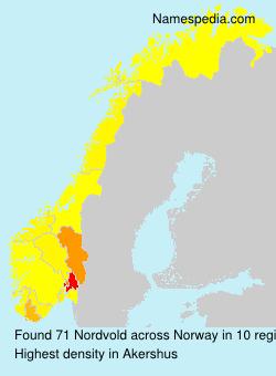 Nordvold