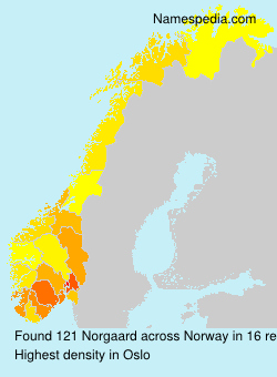 Norgaard