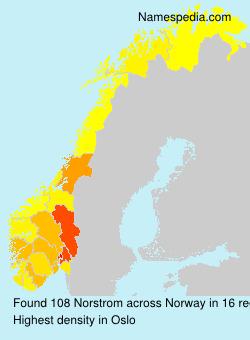 Norstrom - Norway