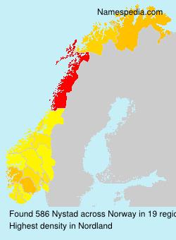 Nystad
