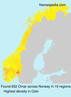 Omar - Norway