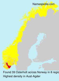 Osterholt
