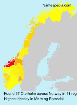 Oterholm