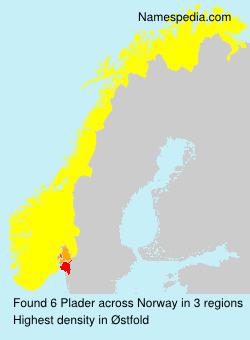 Plader - Norway