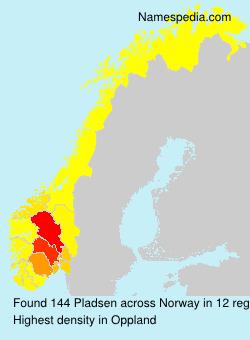 Pladsen - Norway