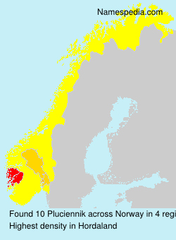 Pluciennik - Norway