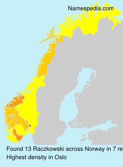 Raczkowski - Norway