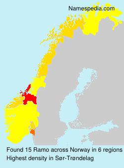 Ramo - Norway