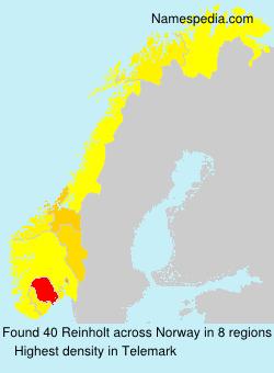 Reinholt