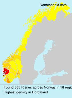 Risnes - Norway