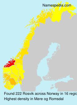 Rosvik
