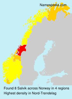 Salvik