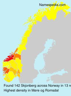 Skjonberg