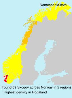 Skogoy