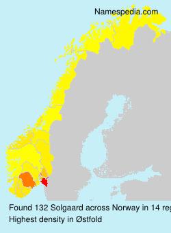 Solgaard