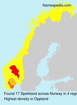 Speikland
