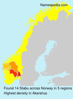 Stabu - Norway