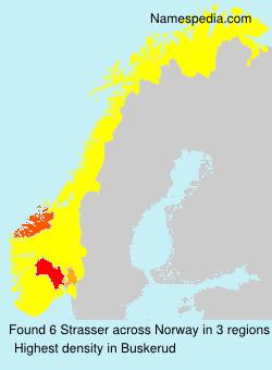 Strasser - Norway
