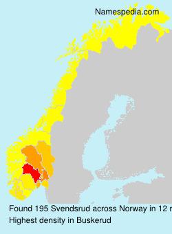 Svendsrud