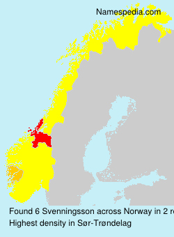 Svenningsson