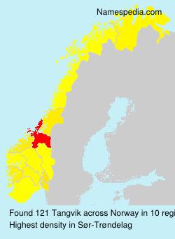 Tangvik