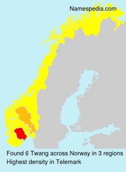 Twang - Norway